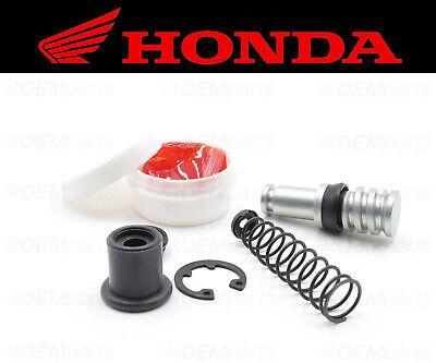 FRONT Brake Master Cylinder Repair Set Honda (See Fitment Chart) # 45530-MA4-671