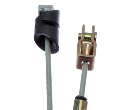 Parking Brake Cable-Element3 Rear Right Raybestos fits 09-13 Toyota Matrix
