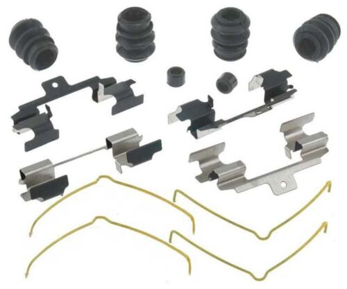 Disc Brake Hardware Kit-R-Line Front Raybestos H15911A