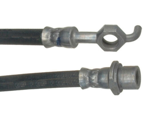 Brake Hydraulic Hose-Element3; Front Left Raybestos BH382998
