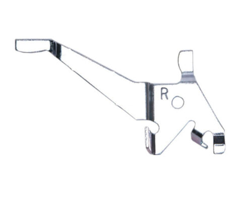 Drum Brake Adjusting Screw Assembly-R-Line Rear Right Raybestos H1551