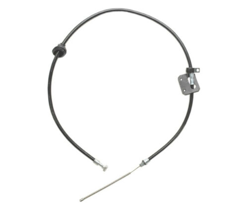 Parking Brake Cable Element3 Rear Right Raybestos Fits 99 04 Chevrolet Tracker Ebay