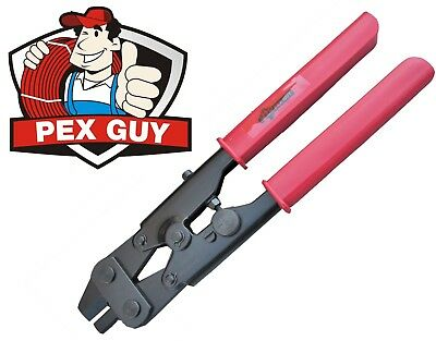 Pex Guy Crimp Ring Cutter Tool For 12 34 1
