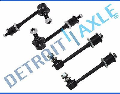 New 4Pc Front   Rear Stabilizer Sway Bar Links 4Runner 1996   2002 4X4