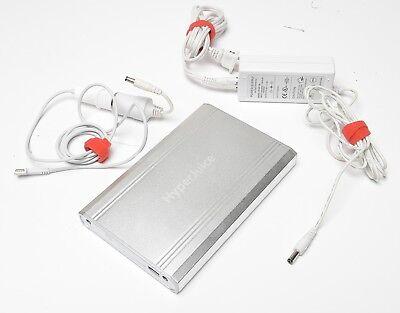 HyperJuice External Battery for MacBook/iPad/USB (100Wh) MBP-100 NICE!!!