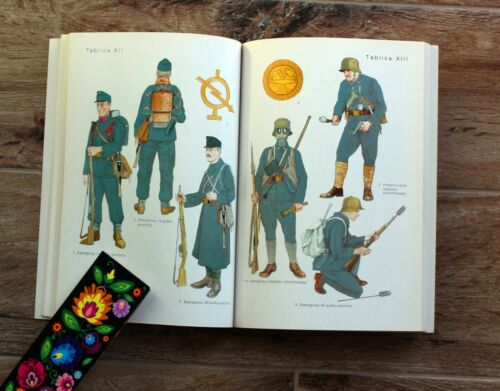 THE AUSTRO - HUNGARIAN ARMY 1908 - 1918 ** history uniforms equipment