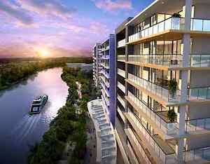 Brand New Apartments for Lease at Parramatta! Harris Park Parramatta Area Preview
