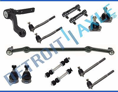 New 14pc Complete Front Suspension Kit for Buick Cadillac Oldsmobile Pontiac