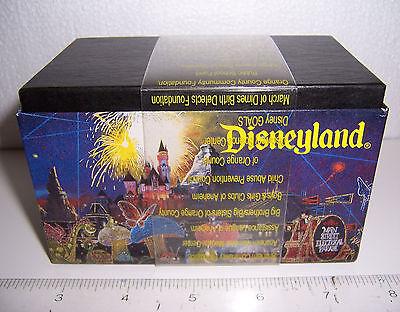 Disneyland Main Street Electrical Parade 1972-1996 Light Bulb CLEAR