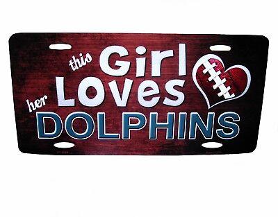 NFL Novelties-Souvenirs - Miami Dolphins