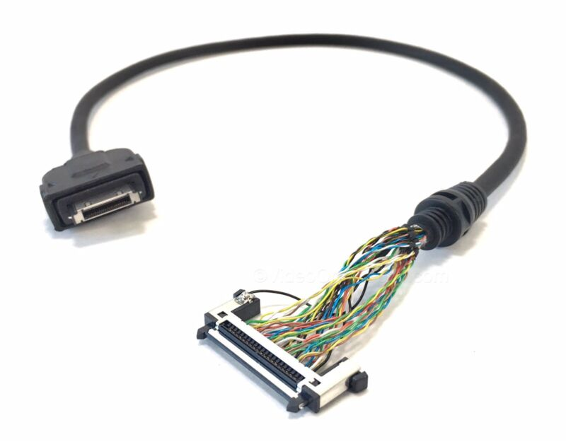 Sony PXW-FS7 FS7 Replacement Part LCD Connector Cable Genuine FREE PRIORITY