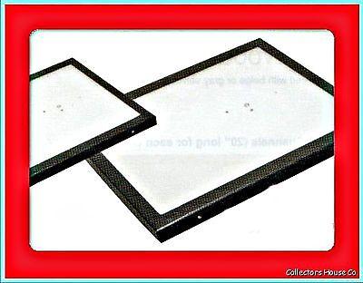 Riker Mount Display Box 24 Of 5x6x34 Carton