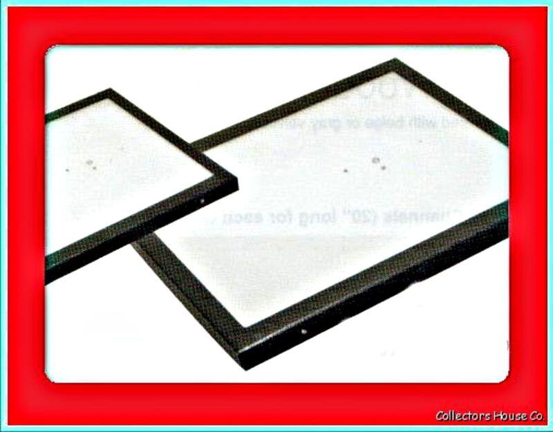 Riker Mount Display Box (24) of 5X6x3/4 Carton