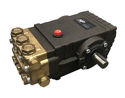 Hp4040 Oem Hp Series Pressure Washer Pump 4 Gpm 4000 Psi 1450 Rpm