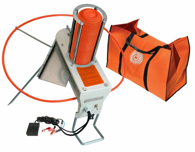 Do-All Outdoors LLC FF550 Firefly 25 Stack Auto Trap