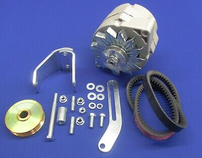 1 Wire Deluxe Alternator Kit Fits Lincoln Sa 200 250 Redface Shorthood W 58