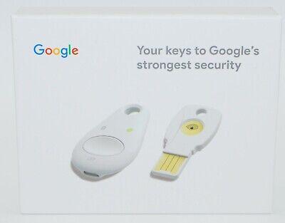 Google Titan USB Security Key Bundle - K9T K13T