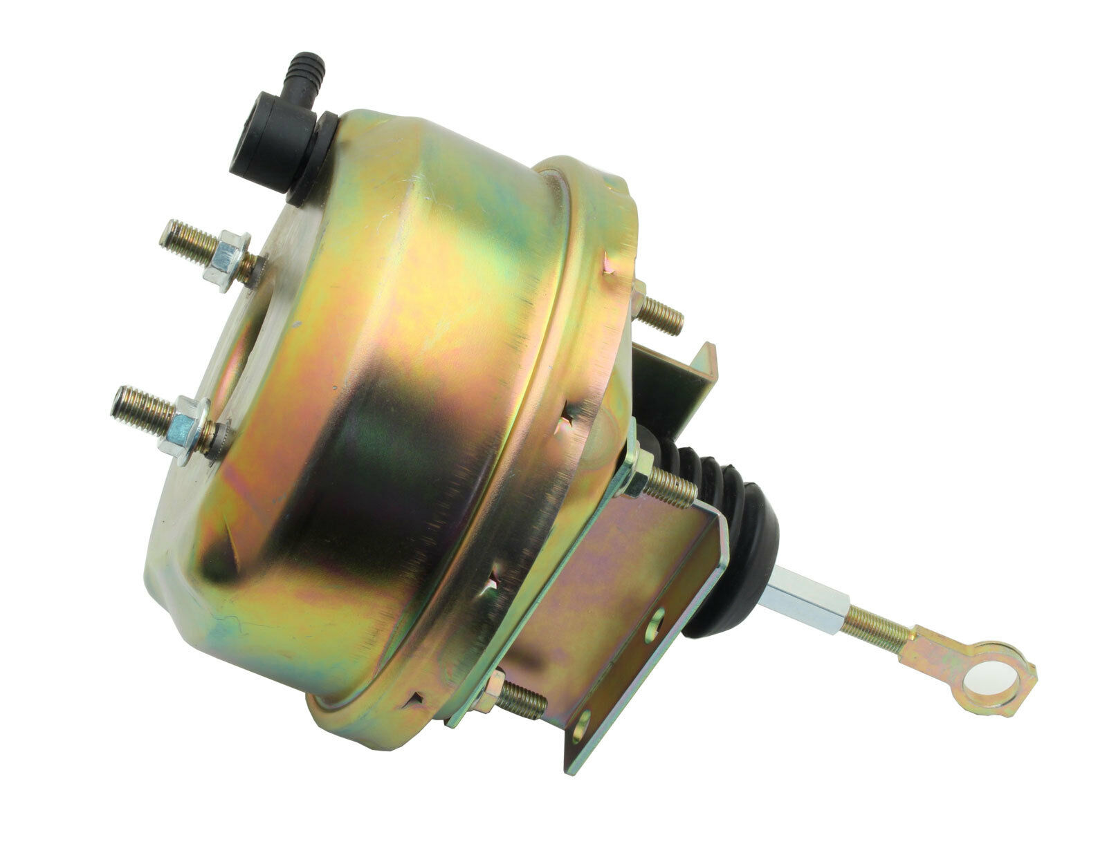 1964 65 66 Mustang 7 Quot Power Brake Booster For Aftermarket Master Cylinders Only Ebay