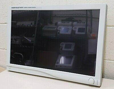 Stryker Vision Elect Hdtv 26 Medicalsurgical Viewing Monitor