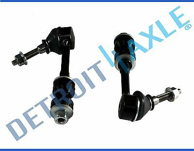 New Pair  2  Front Sway Bar End Links For Dodge Ram 2500 And 3500 4Wd 4X4