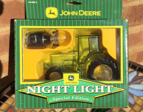 John Deere Night Light