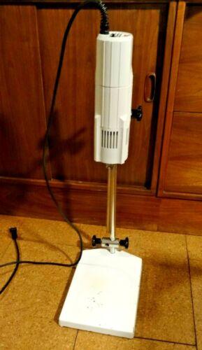 Fisher PowerGen 700 Homogenizer Mixer with Stand & Dispenser
