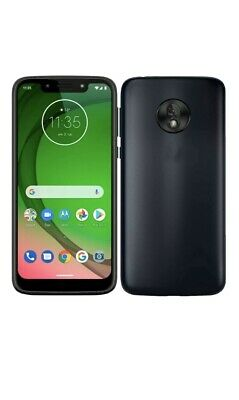 Motorola Moto G7 Play T-mobile XT1952 AT&T Sprint Verizon Unlocked Smartphone