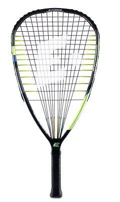 E-Force Apocalypse BETA 190 Racquetball Racquet 3 5/8 (Warranty from USA)Grip