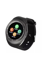 New smart watch works with Samsung iPhone lg htc bnib new