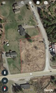 Vacant Land For Sale in Cramahe!