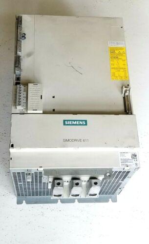 SIEMENS SIMOVERT DRIVE 6SN1145-1BA01-0DA1
