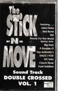 STICK-N-MOVE COMPILATION FLINT THE DAYTON FAMILY JAKE THE FLAKE TOP AUTHORITY