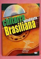 Spartito - Chitarra Brasiliana Autodidatta - No Cd -  - ebay.it