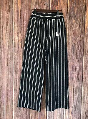 Xander Zhou Stripe Ying Yang Lounge Pants Men's Size 28