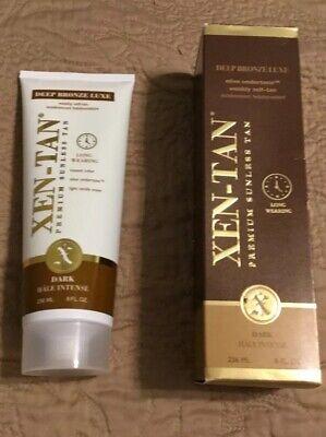 XEN-TAN Dark Lotion Weekly Self-Tan
