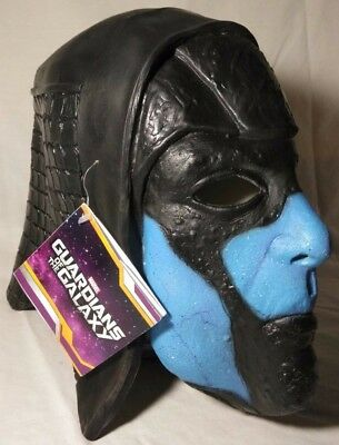 Ronan the Accuser Latex Mask Guardians of the Galaxy Rubie's Costume Adult - Ronan Guardians Of The Galaxy Kostüm
