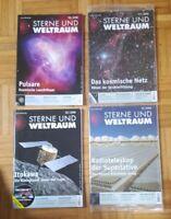 Sterne und Weltraum Zeitschrift Astronomie Heft 1 - 12 2006 Bayern - Friedberg Vorschau