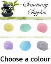 Pastel Glitter 5g Cosmetic Grade 100% Natural Mineral DIY Nedlands Nedlands Area Preview