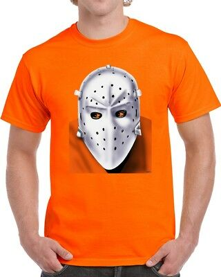 Philadelphia Flyers Goalie Mask Pelle Lindbergh Hockey -