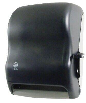 Sca - 84tr - Lever Action Roll Paper Towel Dispenser