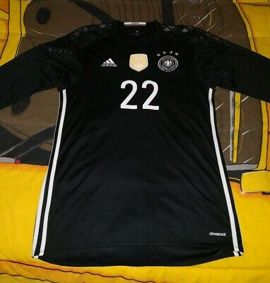 bc435f07 Men - Adidas Goalkeeper Jersey - 2 - Trainers4Me