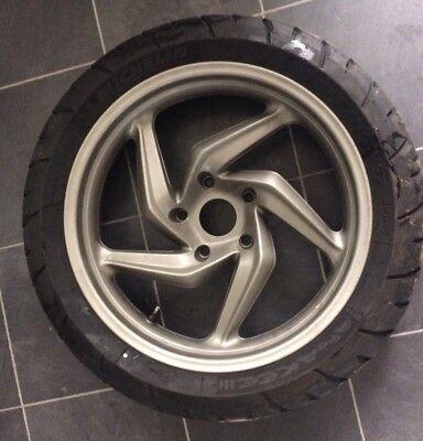 Bmw R1200gs Rear Wheel