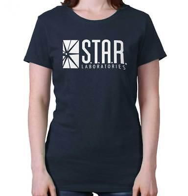 Star Labs The DC Flash Comics Superhero Reverse CW Womens - Women Superheros