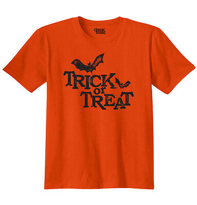 Trick Treat Funny Shirt | Halloween Scary Gift Idea Haunted T Shirt (Scary Ideas)
