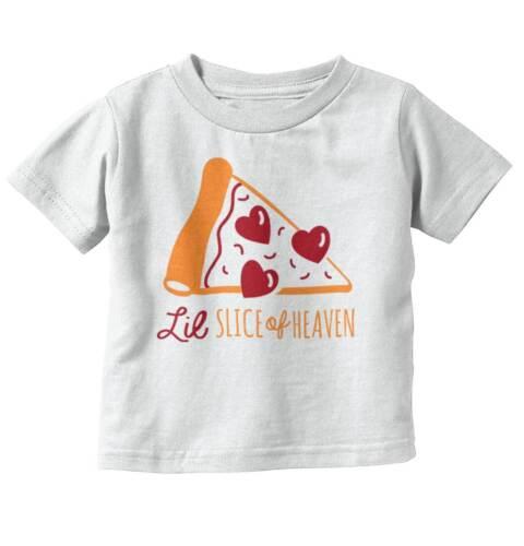 slice heaven pizza funny cute newborn food