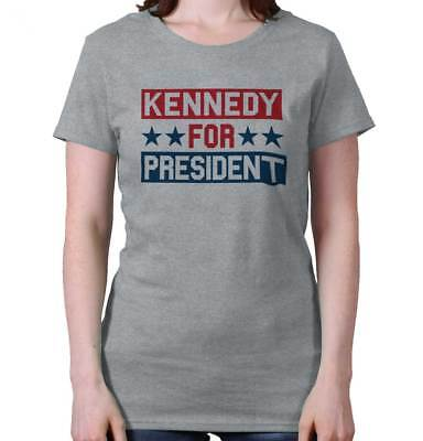 Joe Kennedy III For President 2020 USA America Democrat JFK Womens