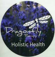 Dragonfly therapy Holistic health Centre Toukley Wyong Area Preview