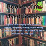 Bookworm Used Books