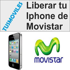 LIBERAR IPHONE 5 GRATIS MOVISTAR