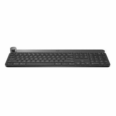 Logitech Craft Advanced Wireless Keyboard (920-008484)